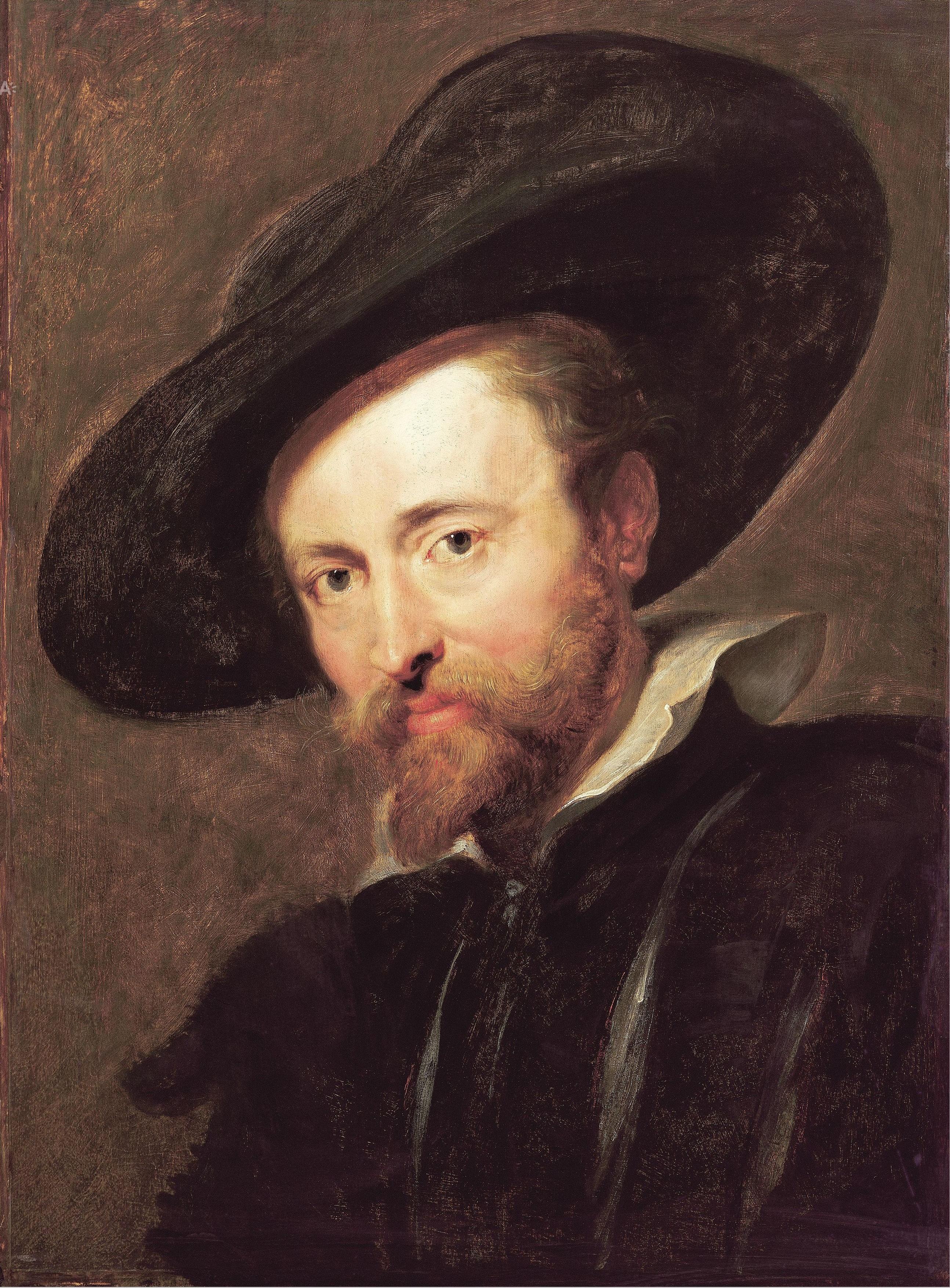 Peter Paul Rubens 91