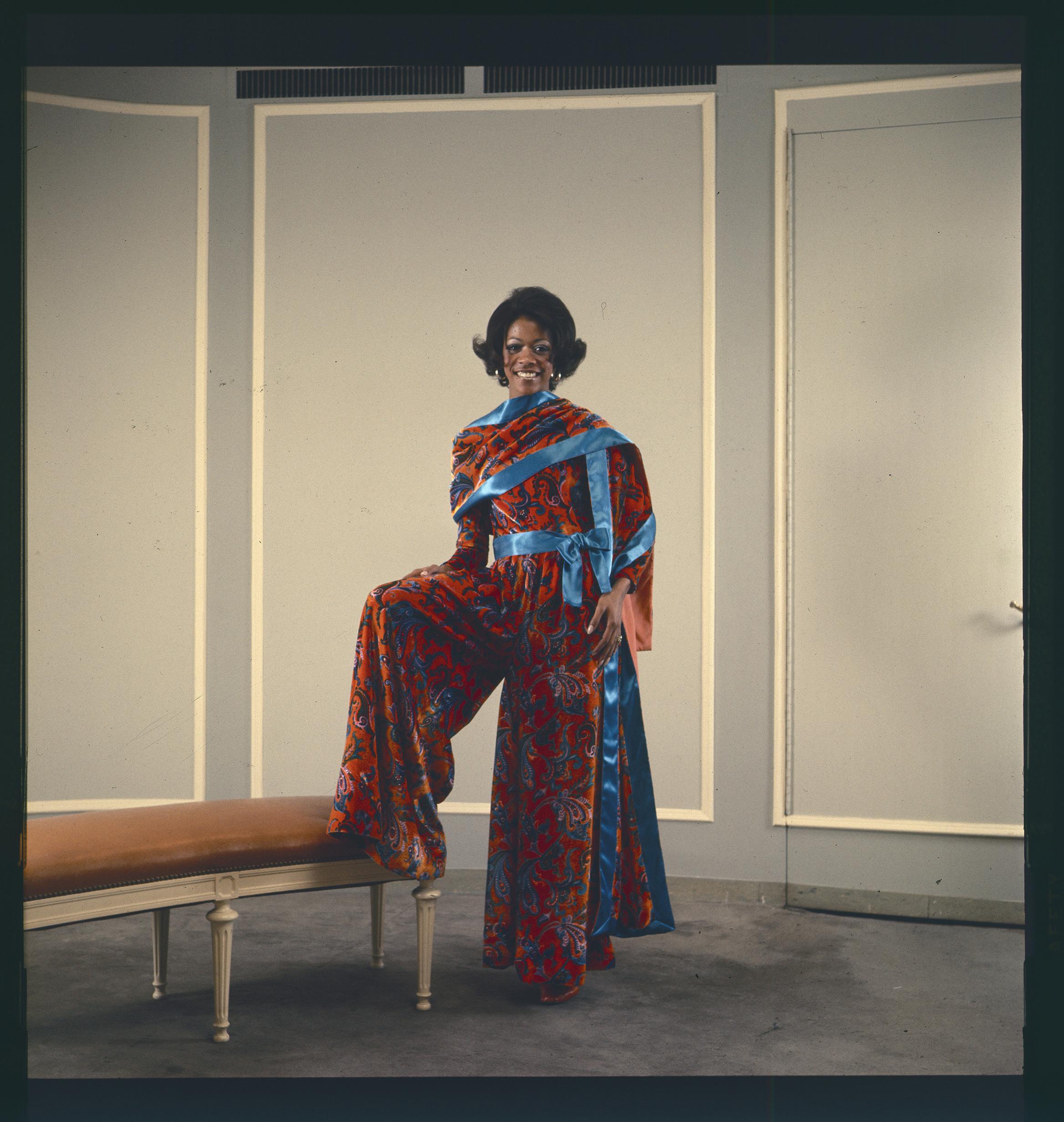 Gates to the Archives: Theaster Opens Up Black History at Fondazione Prada  | Fondazione Prada Osservatorio | Sotheby's