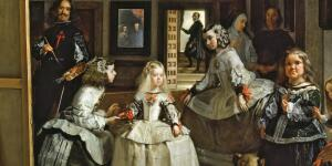 Why Diego Velázquez's Las Meninas Is One of the Most Important Paintings in Art History