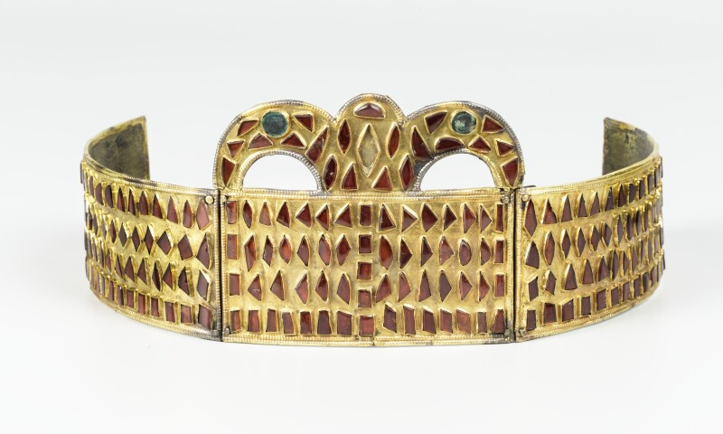 The crown of Kerch