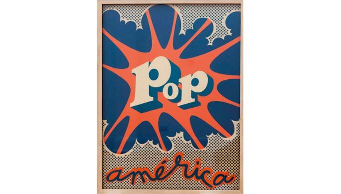POP AMÉRICA