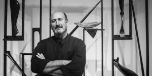 Close Proximity: A Retrospective of Sculpture by Neil Goodman