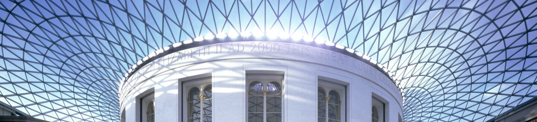Exterior View, British Museum