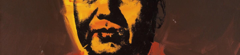 Andy Warhol: Andy Warhol and Chairman Mao