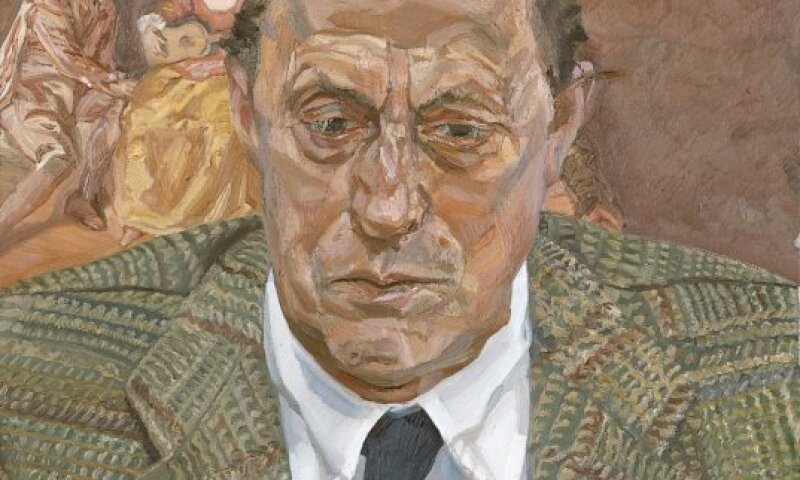 Portrait of Baron H.H. Thyssen-Bornemisza