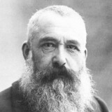 Claude Monet: Artist Portrait