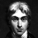 Joseph Mallord William Turner: Artist Portrait