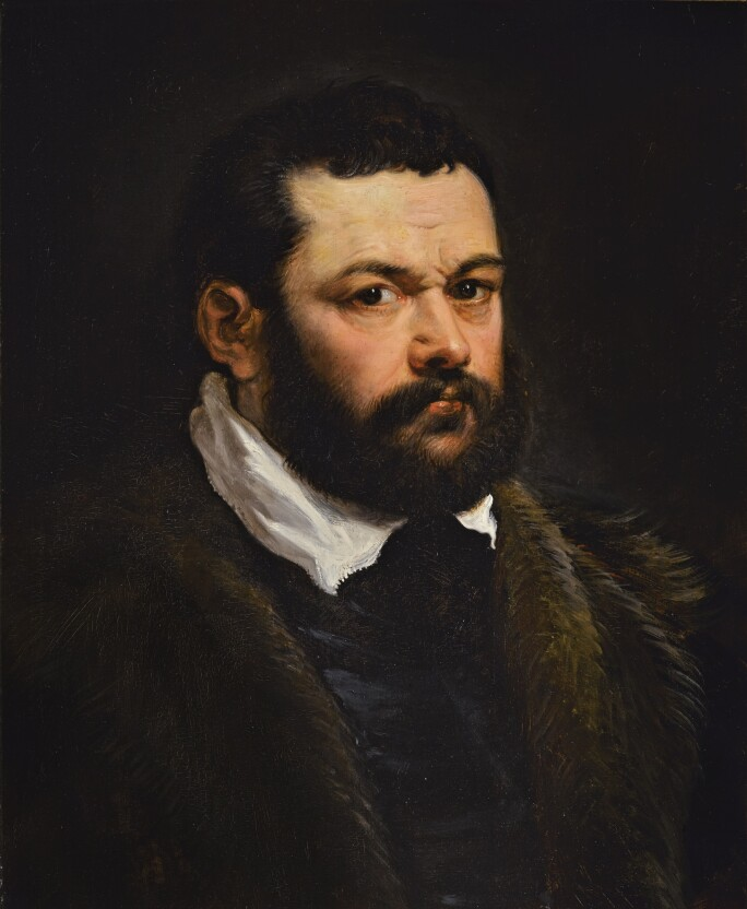Sir Peter Paul Rubens, PORTRAIT OF A VENETIAN NOBLEMAN LOT SOLD. £5,416,400