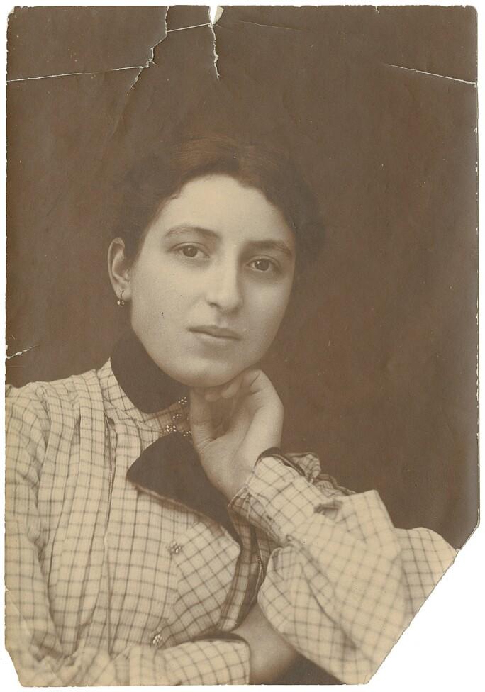 Elsa Koditschek