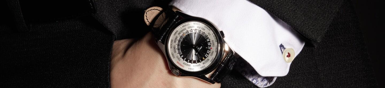 百達翡麗超複雜功能錶