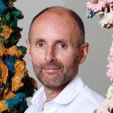Glenn Brown: Artist Portrait