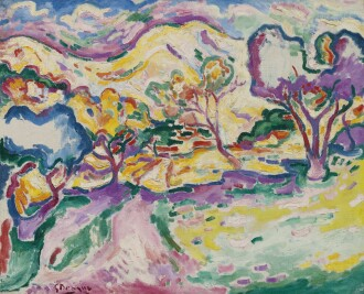 Works by Georges Braque at Sotheby s 69587fe54