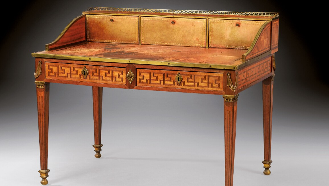 3 Centuries Of Excellence Masterworks From Europes Finest Artisans