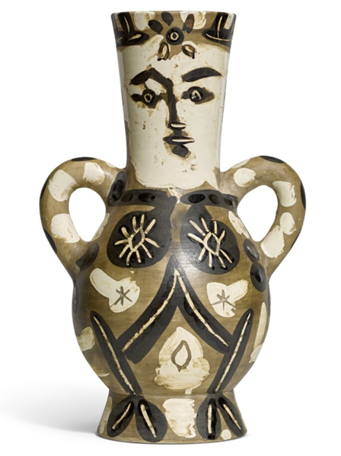 Picasso Ceramics 7 Things You Need To Know Prints Sothebys