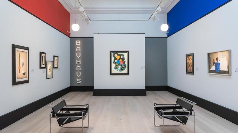 Bauhaus at 100 – Celebrating a Century of Art and Design