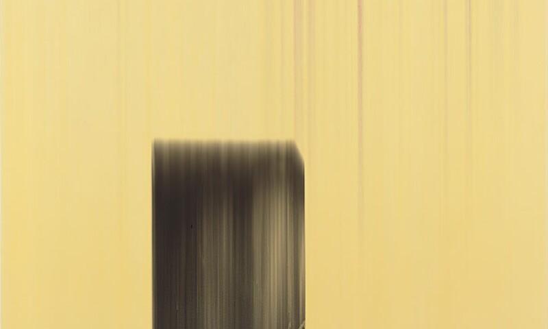 Rachel Howard, Repetition is Truth – Via Dolorosa