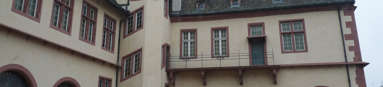 Exterior view of the Musée Historique de Strasbourg.