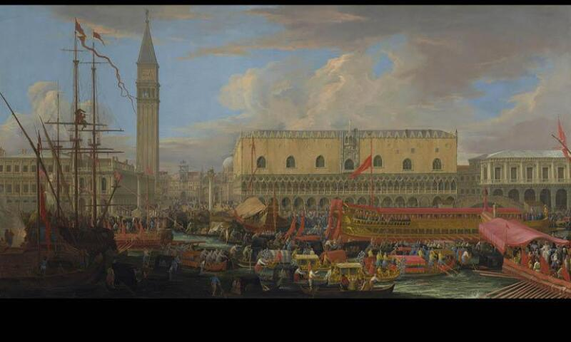 Cleveland Museum_Canaletto