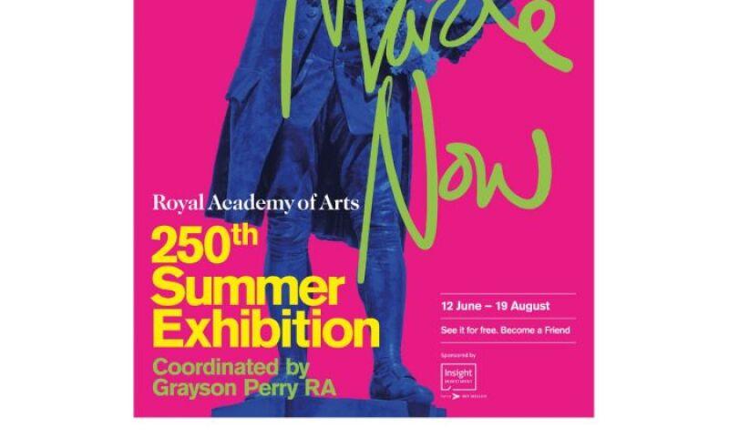 250th Summer Exhibition