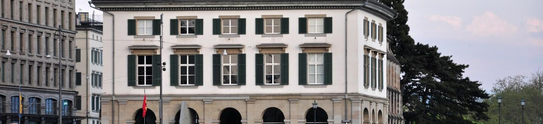 Helmhaus Zurich