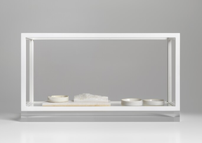 some gold across the water I, 2018 © Edmund de Waal.jpg