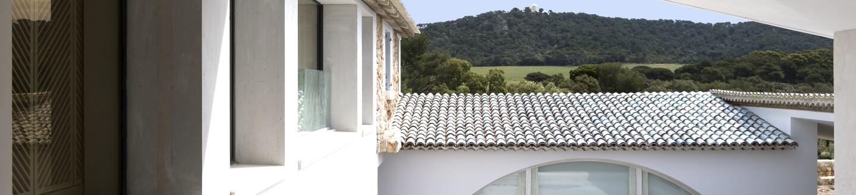 Vue extérieure villa et des vignes - Photo Marc Domage.jpg