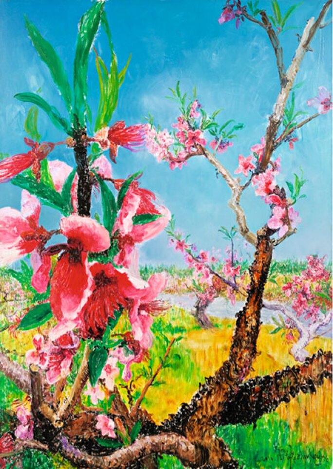 zhou-chunya-peach-blossom.jpg
