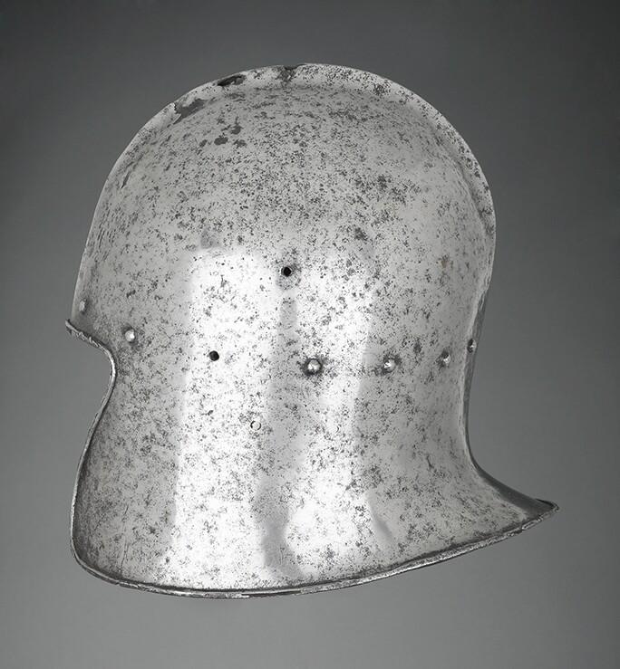 Sallet, North Italian, circa 1470