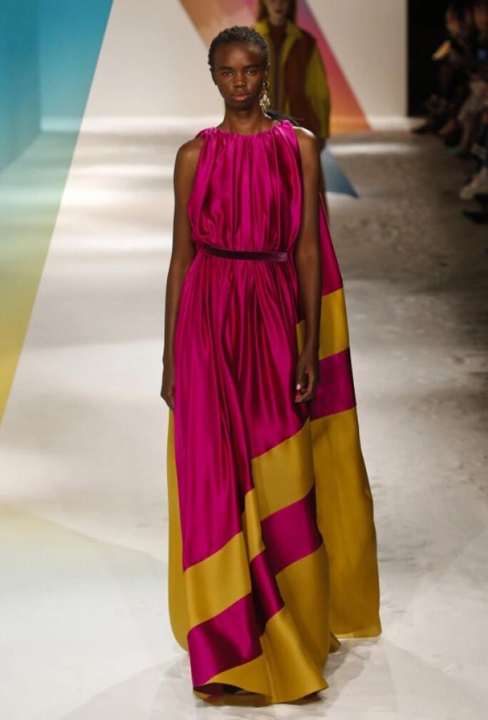 Roksanda London Fashion Week