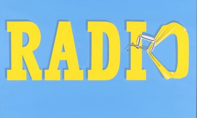 Hurting the Word Radio, #1