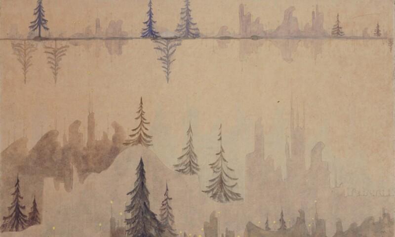 Fuga (1908), M. K. Čiurlionis.jpg