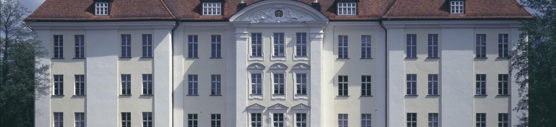 Exterior View, Schloss Köpenick