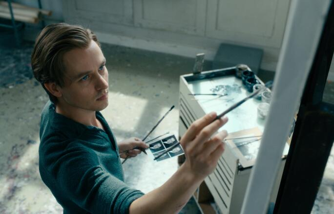 RELEASE DATE: February 10, 2019 TITLE: Never Look Away STUDIO: Sony Pictures Classics DIRECTOR: Florian Henckel von Donnersmarck PLOT: German artist Kurt Barnert has escaped East Germany and now lives in West Germany, but is tormented by his childhood und