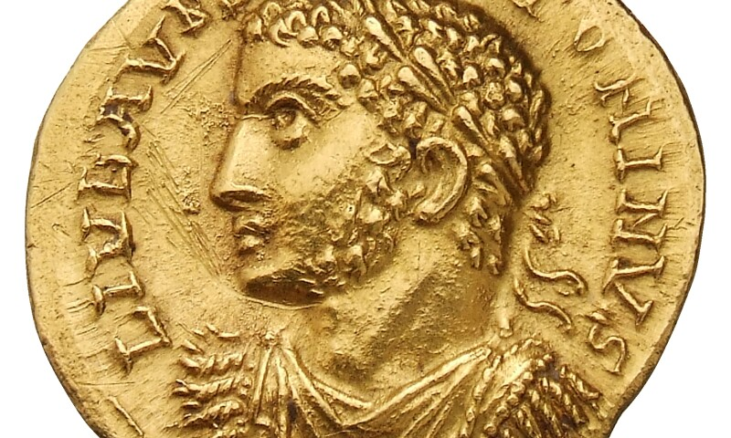 Syria Antiqua – Coins and Monuments on the Museuminsel