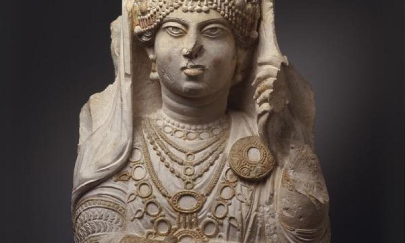The Beauty of Palmyra