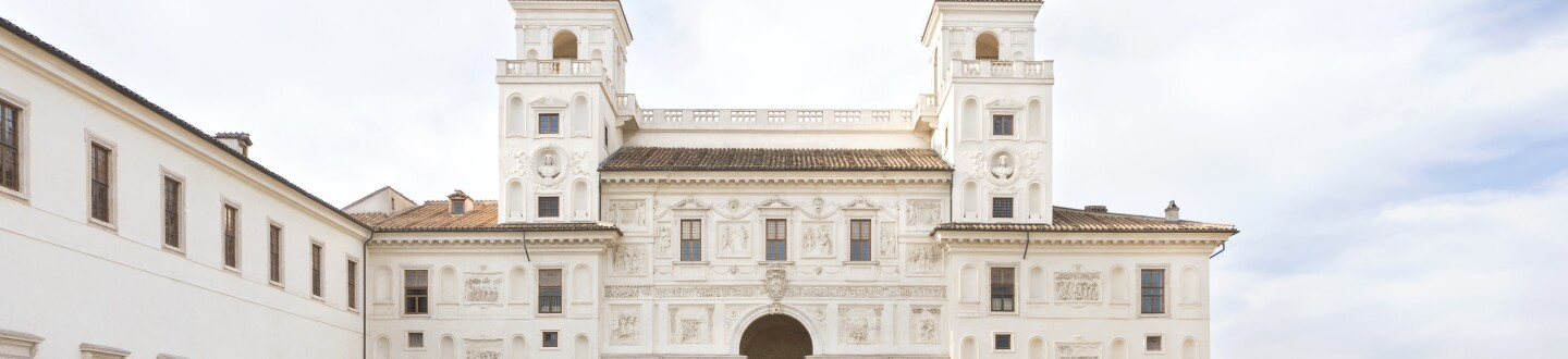 French Academy in Rome – Villa Medici