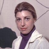 Helen Frankenthaler: Artist Portrait