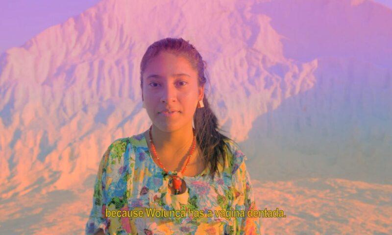 Sophia Al-Maria