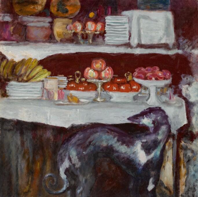10067 Bonnard, Nature morte à la levrette.jpg