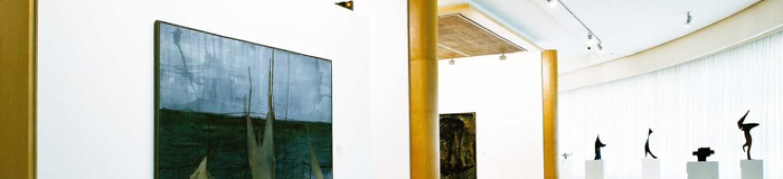 Sala de Arte Fundación Banco Santander
