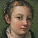 Sofonisba Anguissola: Artist Portrait