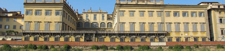 Galleria Corsini, Firenze