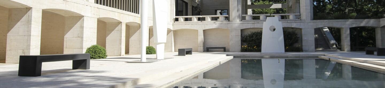 Reflecting Pool, The Kreeger Museum.jpg