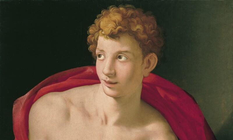 Bronzino St Sebastian.jpg