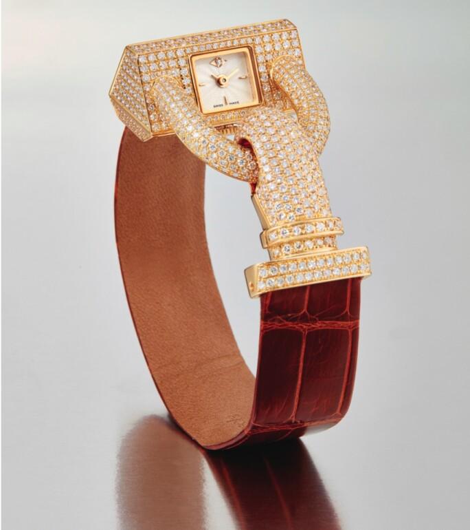 Cardenas watch