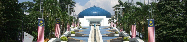 Planetarium_Negara_Exterior
