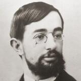 Henri de Toulouse Lautrec: Artist Portrait