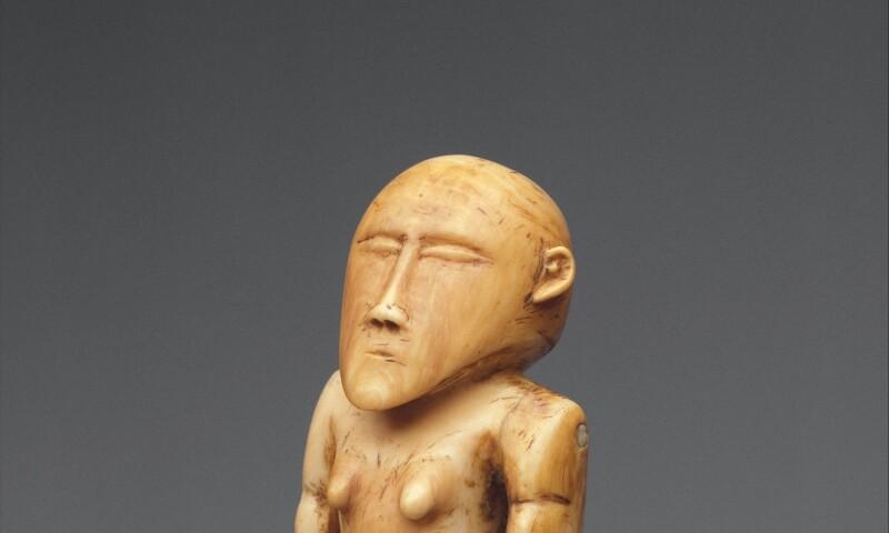 Polynesian Sculpture