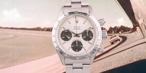 How the Rolex Daytona Became the Hottest Sports Watch