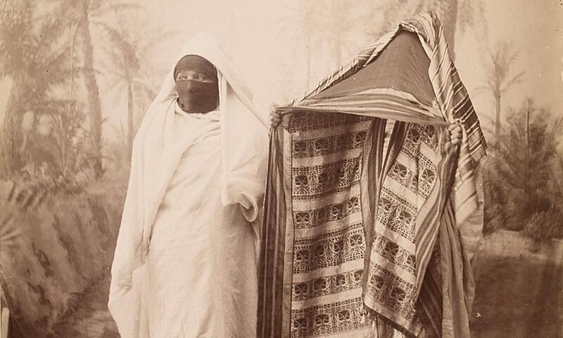 Veiled, Unveiled! The Headscarf